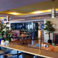 Отель James Bay Inn Hotel, Suites & Cottage Канада, Виктория - отзывы, цены и фото номеров - забронировать отель James Bay Inn Hotel, Suites & Cottage онлайн питание фото 2