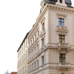 Four Seasons Hotel Prague 5* Люкс с различными типами кроватей фото 18