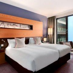 Отель Hilton London Tower Bridge 4* Стандартный номер с 2 отдельными кроватями фото 5