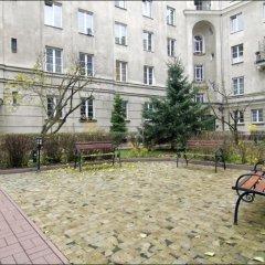 Отель P&O Apartments Ochota Польша, Варшава - отзывы, цены и фото номеров - забронировать отель P&O Apartments Ochota онлайн фото 2