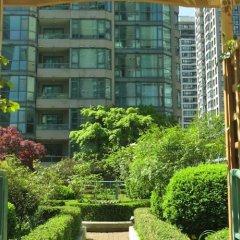 Отель Rosedale On Robson Suite Hotel Канада, Ванкувер - отзывы, цены и фото номеров - забронировать отель Rosedale On Robson Suite Hotel онлайн фото 7