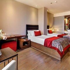 Отель Olivia Plaza 4* Стандартный номер фото 22