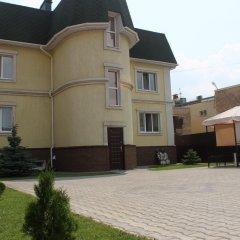 Гостиница Krasnaya gorka в Оренбурге отзывы, цены и фото номеров - забронировать гостиницу Krasnaya gorka онлайн Оренбург парковка