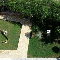 Отель Guesthause villa joanna&mattheo Албания, Саранда - отзывы, цены и фото номеров - забронировать отель Guesthause villa joanna&mattheo онлайн с домашними животными