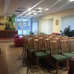 Отель Keta Литва, Мариямполе - отзывы, цены и фото номеров - забронировать отель Keta онлайн питание