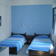 Отель Roula Villa 2* Стандартный номер с двуспальной кроватью фото 11