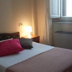 Отель Youth Firenze 2000 2* Стандартный номер с различными типами кроватей фото 4