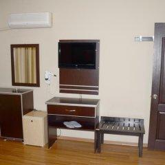 Altindisler Otel Стандартный номер с двуспальной кроватью