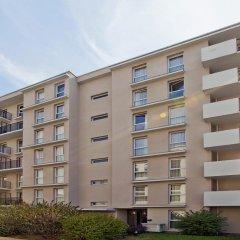 Отель Séjours et Affaires Paris Malakoff 2* Студия с различными типами кроватей фото 7