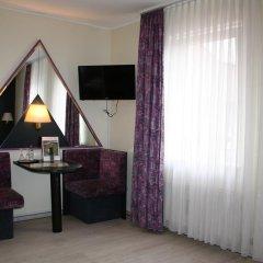 Отель Landhotel Groß Schneer Hof удобства в номере