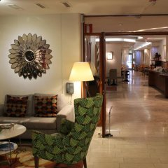 Отель Teaterhotellet Швеция, Мальме - 1 отзыв об отеле, цены и фото номеров - забронировать отель Teaterhotellet онлайн интерьер отеля фото 2