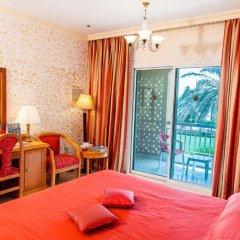Sharjah Carlton Hotel 4* Стандартный номер-шале с различными типами кроватей фото 4