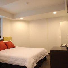 Seoul City Hotel 2* Стандартный номер с двуспальной кроватью фото 4