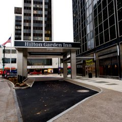 hilton garden inn buffalo downtown buffalo united states of america zenhotels - Hilton Garden Inn Buffalo Downtown