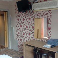 Decor Do Hostel Стандартный номер с различными типами кроватей фото 7