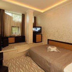 Efbet Hotel 3* Стандартный номер с двуспальной кроватью фото 8