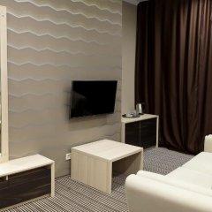 Гостиница Кирофф 4* Номер Бизнес с различными типами кроватей фото 5