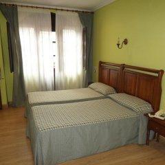 Hotel Puerto Calderon комната для гостей фото 2
