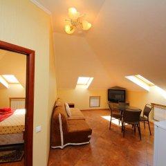 Гостиница Де Париж в Анапе 3 отзыва об отеле, цены и фото номеров - забронировать гостиницу Де Париж онлайн Анапа комната для гостей