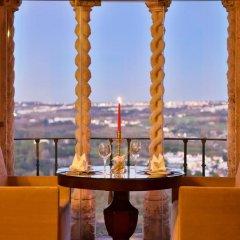 Pousada Castelo de Óbidos - Historic Hotel питание фото 2