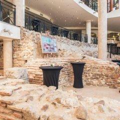 Отель Arena di Serdica Болгария, София - 1 отзыв об отеле, цены и фото номеров - забронировать отель Arena di Serdica онлайн помещение для мероприятий фото 2