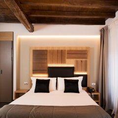 Hotel Trevi 3* Стандартный номер с двуспальной кроватью фото 2