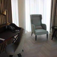 MAXX by Steigenberger Hotel Vienna 5* Улучшенный номер фото 9