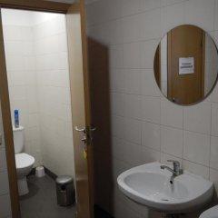 Baltic City Hostel ванная фото 2