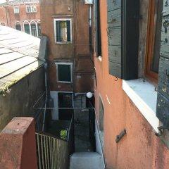 Отель Harry's Guest House Италия, Венеция - 2 отзыва об отеле, цены и фото номеров - забронировать отель Harry's Guest House онлайн вид на фасад