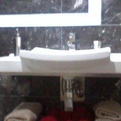 Отель White Stallion Меллиха ванная фото 2