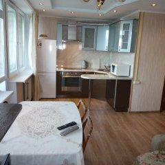 Апартаменты Оптима Апартаменты на Динамо в номере