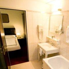 Отель Theaterhotel Wien 4* Люкс с разными типами кроватей фото 4