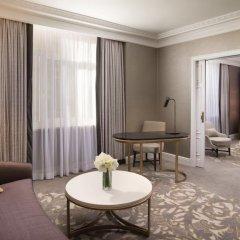Отель The Westin Palace, Madrid 5* Номер Делюкс с различными типами кроватей фото 3