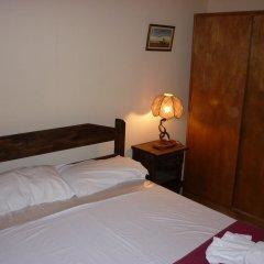 Отель Cabanas Dayna Сан-Рафаэль удобства в номере