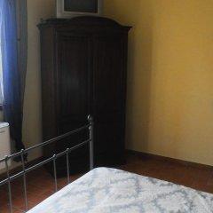 Отель Agriturismo Zaffamaro Сполето удобства в номере фото 2