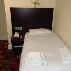 Rennie Mackintosh Hotel - Central Station 3* Стандартный номер с различными типами кроватей фото 8