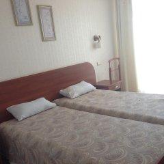 Гостиница Крымский Стандартный номер с различными типами кроватей фото 15