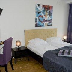Отель Marken Guesthouse Стандартный номер фото 3