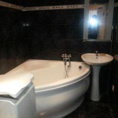 Отель Dubultu Prospekts Юрмала ванная фото 2