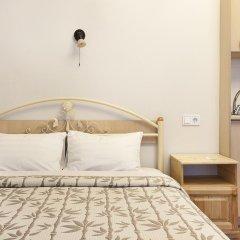 Бассейная Апарт Отель Студия с разными типами кроватей фото 40