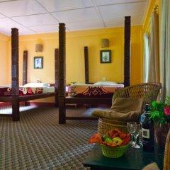 Отель Maruni Sanctuary by KGH Group Непал, Саураха - отзывы, цены и фото номеров - забронировать отель Maruni Sanctuary by KGH Group онлайн комната для гостей фото 4
