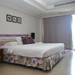 Отель Murraya Residence 3* Улучшенные апартаменты с различными типами кроватей фото 12