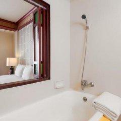 Отель New Patong Premier Resort 3* Номер Делюкс с двуспальной кроватью фото 6