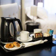 Hotel Montreal 3* Номер Делюкс с различными типами кроватей