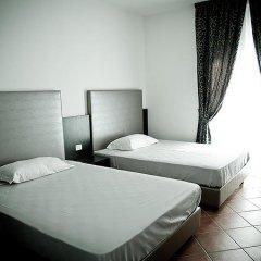 Отель MEININGER Milano Garibaldi 3* Стандартный номер с различными типами кроватей фото 7