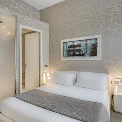 Отель Piazza di Spagna Suites Улучшенный люкс с различными типами кроватей фото 13