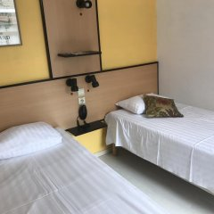 Отель Hôtel Passerelle Liège комната для гостей фото 2