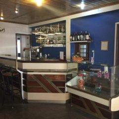 Hotel Residencias Varadouro гостиничный бар