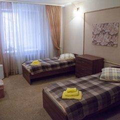 Гостиница Ливадия 3* Стандартный номер с 2 отдельными кроватями фото 2