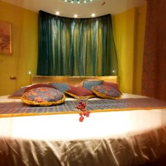 La Dolce Vita Hotel Motel 3* Номер Делюкс фото 4